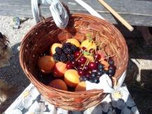 És más gyümölcsöket is